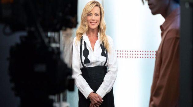 ΑΝΤ1: Η Ζέτα Μακρυπούλια στην κριτική επιτροπή του «Ελλάδα έχεις Ταλέντο»