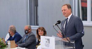 Σπ. Λιβανός: «Δεν νοείται αγροτική ανάπτυξη χωρίς έρευνα και καινοτομία»