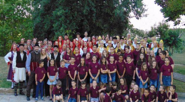 Ο Πολιτιστικός & Χορευτικός Σύλλογος Αγρινίου «Η Ρούμελη» ξεκινά μαθήματα στις 20 Σεπτεμβρίου
