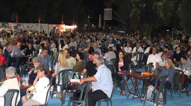Το Κ.Κ.Ε. Αιτωλ/νίας για το 47ο Φεστιβάλ Κ.Ν.Ε. – Οδηγητή