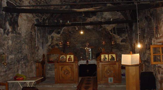 Έναρξη πανηγύρεων των Ιστορικών Μοναστηριών του Απόκουρου (Photos)