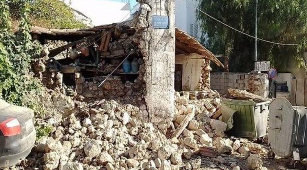 Η Ναύπακτος ανάμεσα στις σεισμικά ενεργές περιοχές της χώρας
