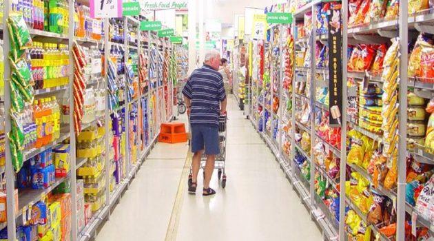 Η.Π.Α.: Η πανδημία ανέδειξε σοβαρές αδυναμίες στην αλυσίδα εφοδιασμού τροφίμων