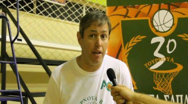 Δ.Α.Κ. Αγρινίου: Δηλώσεις προπονητών και παικτών μετά τον αγώνα Α.Ο.Α. – Αχαγιά '82 (Video)