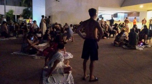 Μεξικό: Σεισμός 7.1 βαθμών στην πολιτεία Γκερέρο (Video)