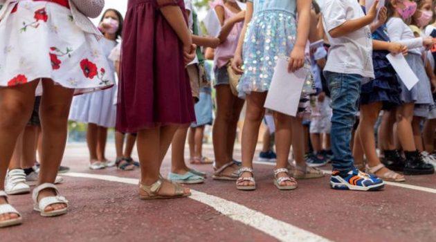 Ηλεία: Λιποθυμία και τραυματισμός μαθητών σε δημοτικό σχολείο