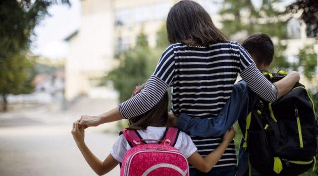 Τί άλλαξε στις άδειες γονέων Δημοτικών Υπαλλήλων με το Νόμο 4830/2021;