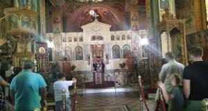 Ι.Ν. Αγίας Τριάδος Αγρινίου: Αγιασμός για την έναρξη των Κατηχητικών…