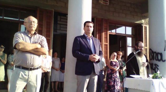 Αγιασμός Σχολείων Αγρινίου: Πού θα εκπροσωπηθεί η Δημοτική Αρχή