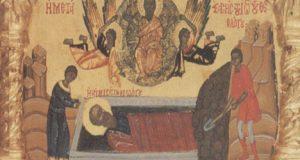 Η Εκκλησία τιμά σήμερα τη μετάσταση του Αγίου Ιωάννη του…