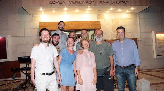 Αγρίνιο: Μουσικοχορευτικό δρώμενο με την «Jeepers Creepers Band» (Photos)