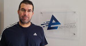Ο Γρ. Κολοβός στον Antenna Star: «Το σκάκι είναι τρόπος…