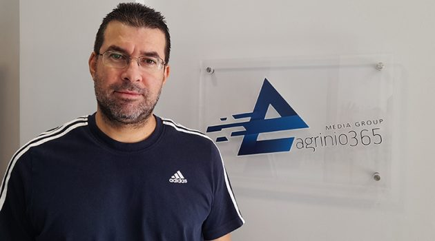 Ο Γρ. Κολοβός στον Antenna Star: «Το σκάκι είναι τρόπος ζωής» (Ηχητικό)