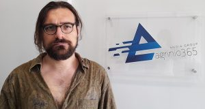 Γ. Λουριδάς στον Antenna Star: «Ορόσημο η συνεργασία με τον…