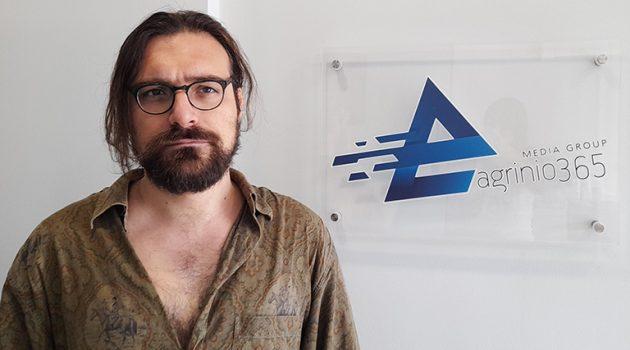 Γ. Λουριδάς στον Antenna Star: «Ορόσημο η συνεργασία με τον Β.  Παπασάϊκα» (Ηχητικό)