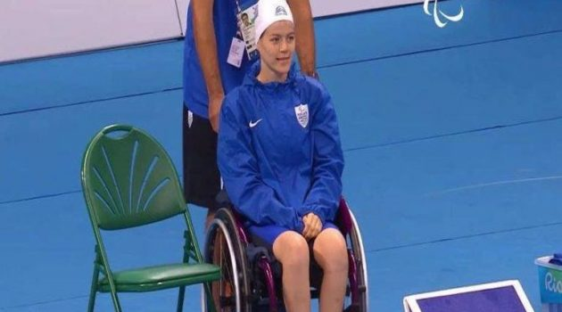 Τόκιο 2020 – Παραολυμπιακοί: Η Αλεξάνδρα Σταματοπούλου κατέκτησε το Xάλκινο Μετάλλιο