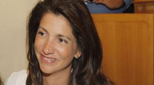 Πιο κοντά στην απόφαση για υποψήφια Δήμαρχος Καρπενησίου η Αλεξία Μπακογιάννη
