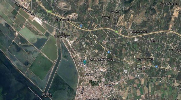 Κώστας Λύρος: «Θωρακίζουμε το Δήμο Ι.Π. Μεσολογγίου με αντιπλημμυρικά έργα»