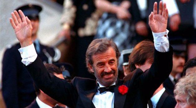 «Έφυγε» από τη ζωή σε ηλικία 88 ετών ο ηθοποιός Ζαν Πολ Μπελμοντό (Videos)