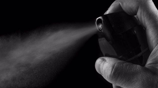 Κίσσαμος Χανίων: 56χρονος ομολόγησε ότι ψέκασε τα μάτια 18χρονης με αποσμητικό χώρου