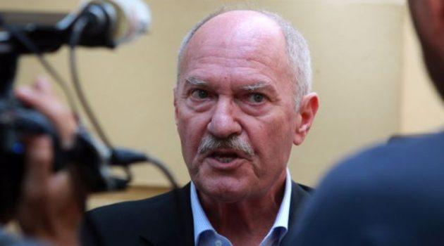 Μιχάλης Αρβανίτης: Αποφυλακίζεται ο πρώην Βουλευτής της Χρυσής Αυγής