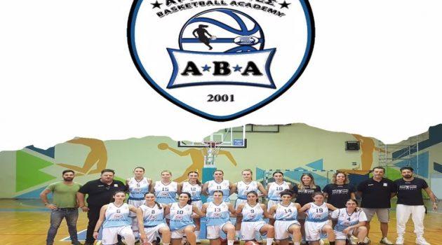 Α2 Μπάσκετ Γυναικών: Πρώτο φιλικό, πρώτη νίκη για τους Αργοναύτες Αγρινίου