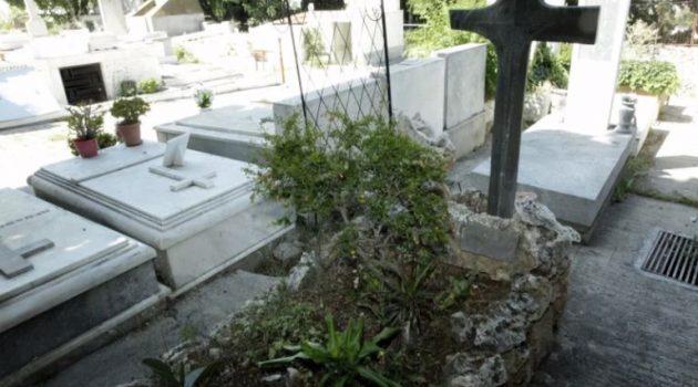Αρνητές ζητούν εκταφές συγγενών τους για να δουν αν πέθαναν από κορωνοϊό