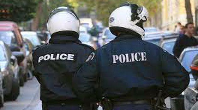 Αγρίνιο: Δύο συλλήψεις για παράνομη διαμονή στη χώρα