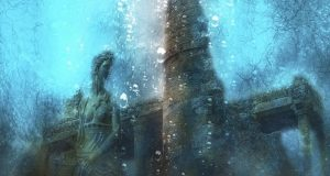 Σαντορίνη: Έρευνες για τη «Χαμένη Ατλαντίδα» – Βρέθηκαν σκαλοπάτια από…