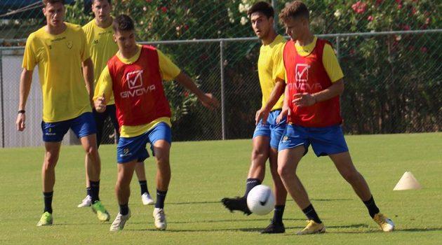 SL1: Η Π.Α.Ε. Παναιτωλικός για τους δανεισμούς ποδοσφαιριστών
