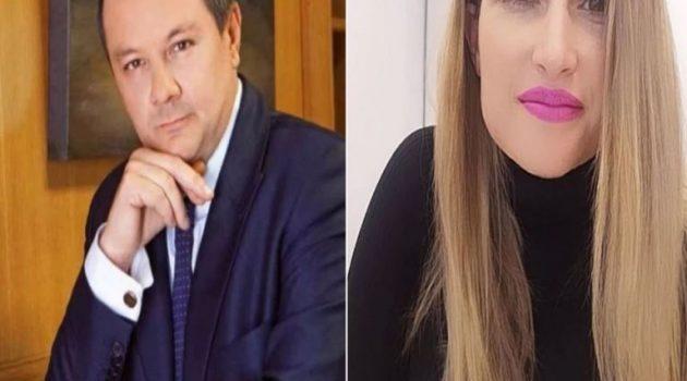 Επίθεση με βιτριόλι – Ο Δικηγόρος της Αμφιλοχιώτισσας Iωάννας: «Είναι βέβαιο ότι υπήρχε συνεργός»