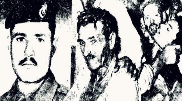 1962: Εξέγερση καπνοπαραγωγών και δολοφονία Μήτσου στην Κυψέλη