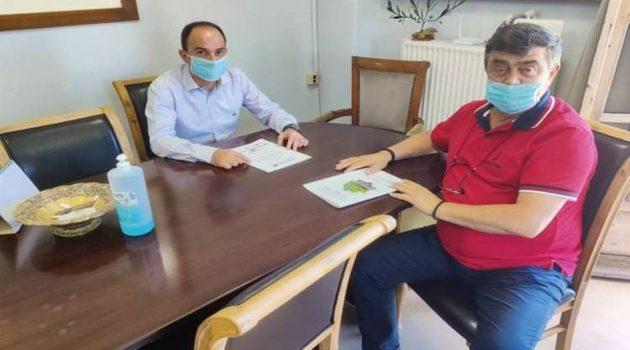 Οι επιπτώσεις της κλιματικής αλλαγής στη δημόσια υγεία για τη Δυτική Ελλάδα (Photos)