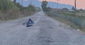 Αγρίνιο: Τραγική η κατάσταση του οδικού δικτύου της Νεάπολης (Video…