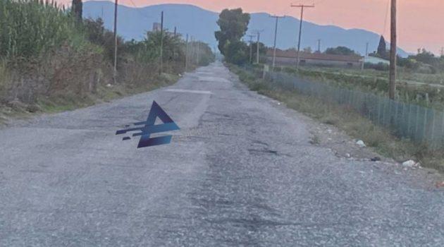 Αγρίνιο: Τραγική η κατάσταση του οδικού δικτύου της Νεάπολης (Video – Photos)