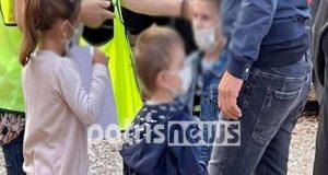 Πύργος Ηλείας: Γονέας μήνυσε Διευθυντή Νηπιαγωγείου για τη μάσκα