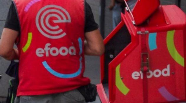Το Ε.Κ. Αγρινίου στηρίζει τον αγώνα των εργαζομένων της «e-food»