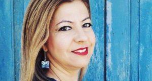 Η Ευτυχία Πατσιαλού στο AgrinioTimes.gr: «Ζω και αναπνέω για να…