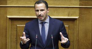 Ερώτηση Βουλευτών της Ελληνικής Λύσης για τα προβλήματα στο Γήπεδο…