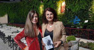 Αγρίνιο: Με συνθέσεις και ποίηση της Γ. Τριανταφύλλου η παρουσίαση…