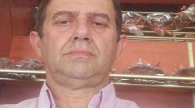 Ο Φίλιππος Τσούνης στον Antenna Star: «Ακριβαίνει κατά 20% το ψωμί στο Αγρίνιο» (Ηχητικό)