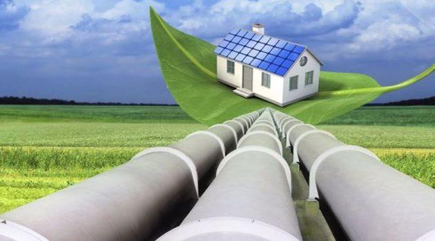 «Κλείδωσε» η επιδότηση και στο φυσικό αέριο