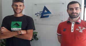 Ο Φώτης Ζησιμόπουλος στον Antenna Star για την πρώτη θέση…
