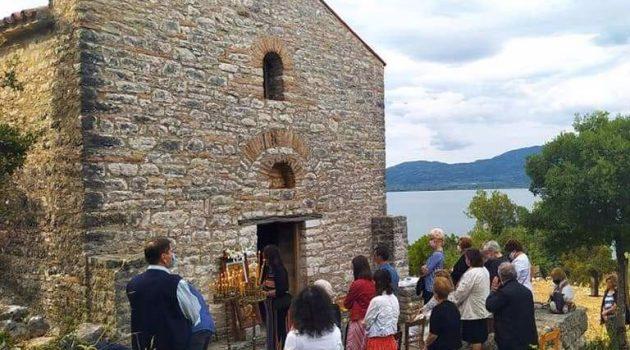Γιόρτασε το ιστορικό Μοναστήρι του Φωτμού το γενέσιον της Θεοτόκου (Photos)