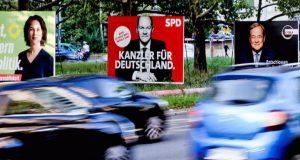 Γερμανικές Εκλογές: Όλα τα σενάρια για την επόμενη μέρα μετά…