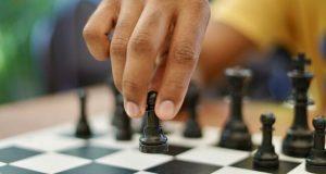 Ο νεότερος grandmaster Έλληνας σκακιστής!