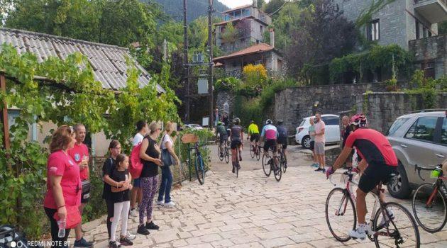 Για 10η χρονιά η Ε.Ο.Ε.Δ. στους Ποδηλατικούς Αγώνες Ναυπακτίας 2021 (Photos)