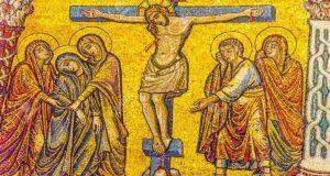 «Η λογική του κόσμου, η μωρία του Σταυρούκαι το παράλογο…