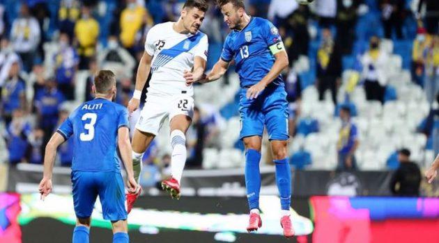 Mundial στο Κατάρ από τον… ΑΝΤ1 για τους παίκτες της Εθνικής!