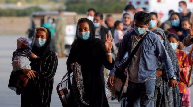 Αυστραλία: 3.500 άνθρωποι έφτασαν στη χώρα από το Αφγανιστάν